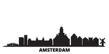 Netherlands, Amsterdam City Ci...