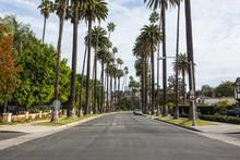 Сalifornia Road