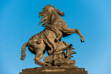 Cheval De Marly Or Horses Of M...