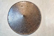 Ottoman Ancient Shield