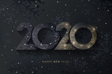 Happy New Year 2020 Beautiful ...