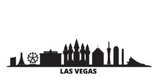 United States, Las Vegas City ...