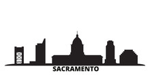 United States, Sacramento City...