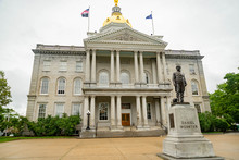 New Hampshire State House Capi...