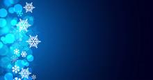 Sfondo, Elegante, Natale, Fioc...