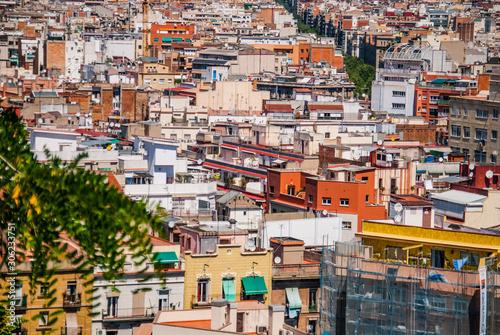 Photo Barcelona city 1