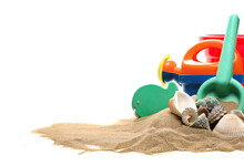 Plastic Beach Toys For Kids In...