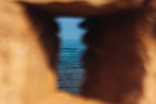 Sea Through The Hole