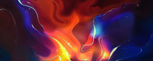 Magical Light Color Mixing On ...