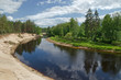 Lukh River