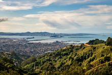 Views From Vollmer Peak