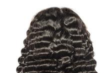 Curly Black Human Hair Weaves ...