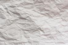 Background Of Old Wrinkled Cru...
