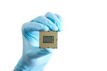 Hand Hold Micro Processor Cpu ...