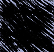 Blue Diagonal Line Black Background Texture
