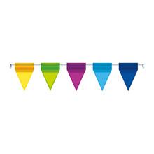 Banner Pennant Design