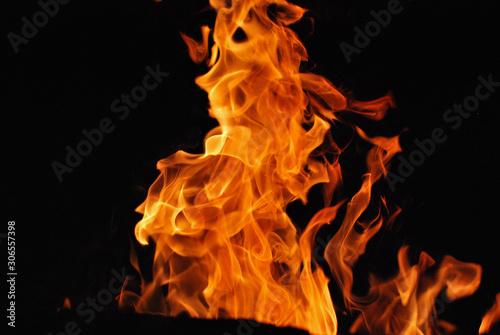 Flame I