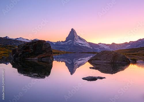 Colorfull Matterhorn #306593342