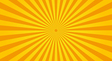 Bright Background Of Sun Rays ...