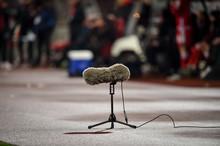 Professional Boom Microphone O...