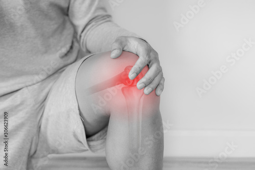 Photo Joint pain, Arthritis and tendon problems