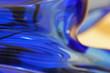 farbiges Glas