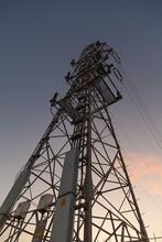 Torre Endesa