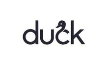 Creative Duck For Logo Design ...