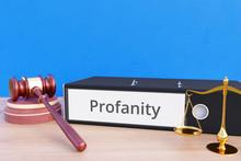 Profanity – Folder With Labe...