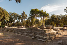 Doric Temple – Sanctuary Of ...