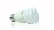 A Compact Fluorescent Lamp (CF...