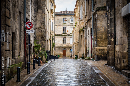 Bordeaux ville historique et ville du vin