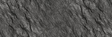 Fototapeta Kamienie - horizontal black stone texture for pattern and background