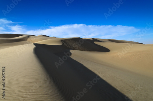 Siwa desert, Egypt