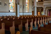 Church Closure, COVID-19, Wors...
