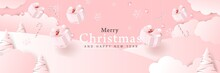 Merry Christmas Background Com...