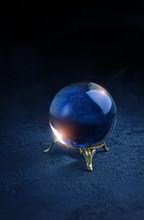 Magic Crystal Ball Predictions...