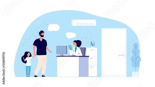 Photographie Medical assistant concept
