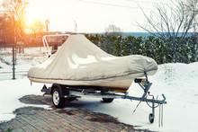 Inflatable Luxury Fishing Moto...