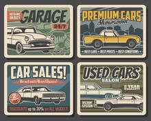 Car Maintenance Service, Autom...