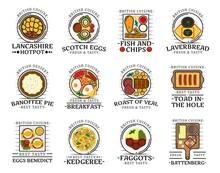 British Cuisine Food, Traditio...