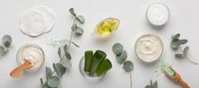 Eco Cream Products Of Aloe Ver...