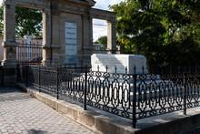 Grave Of Professor Ivan Konsta...