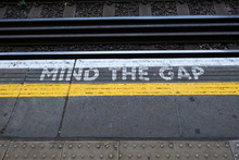 """Mind The Gap"" Message On"