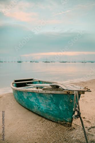 Fotografie, Obraz barco