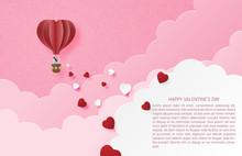 Illustration Of Love Valentine...