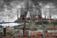 Whitby Apocalypse