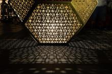Decoration Partition Pattern W...