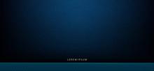 Dark Blue Texture Background W...