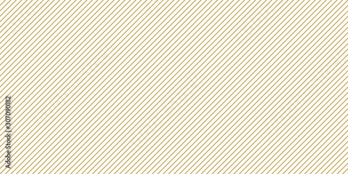 Background pattern seamless geometric diagonal stripe abstract gold luxury color vector. Christmas background.